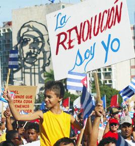 Resultado de imagen para pueblo cubano